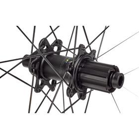 "Ritchey WCS Zeta Wielset 28"" Disc CL Clincher 142x12mm Shimano/SRAM 11-speed TLR, zwart"